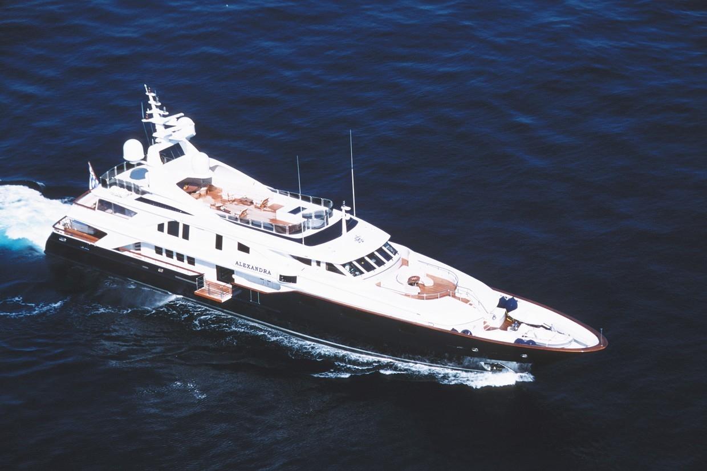 Benetti 2002 - 2018