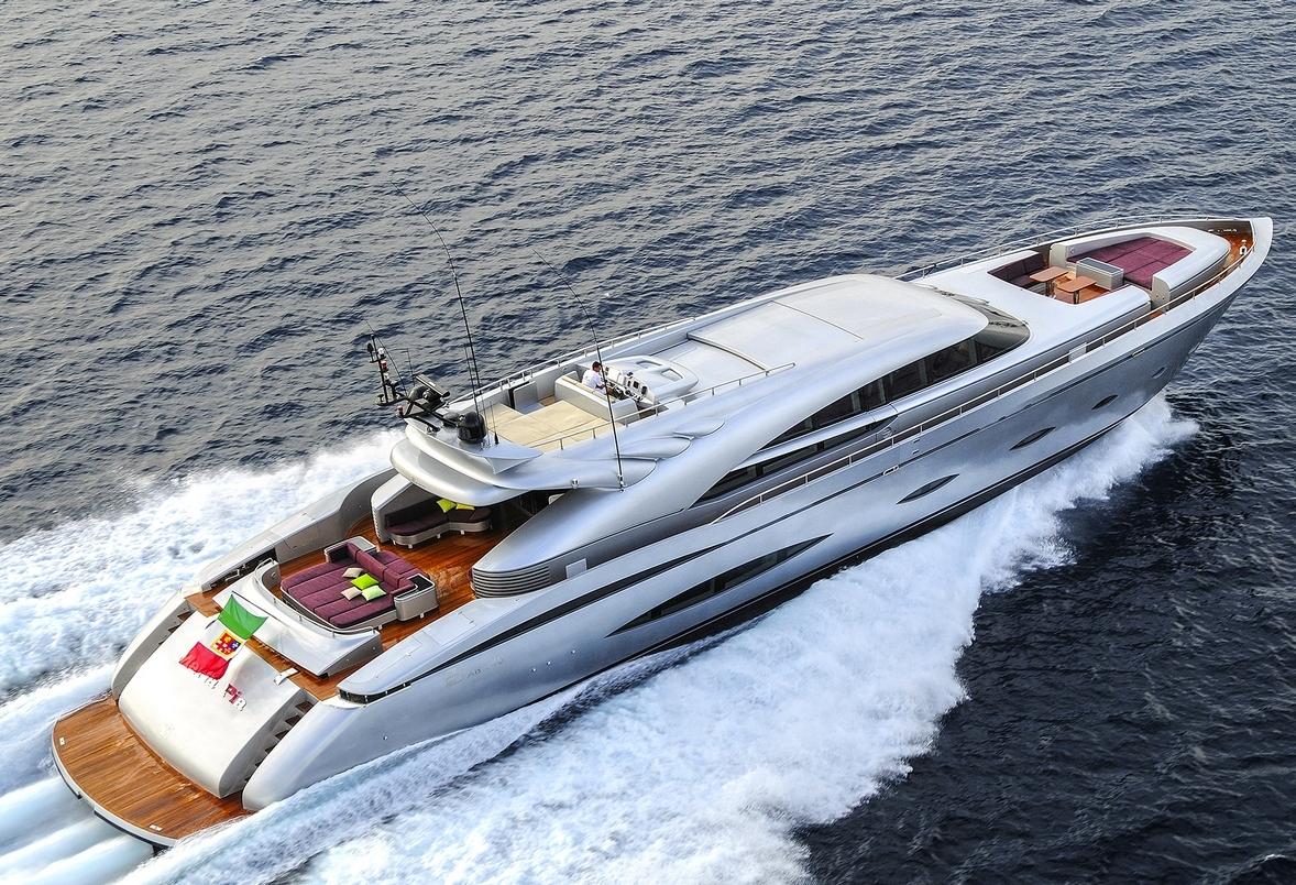 AB Yachts 2009 - 2013