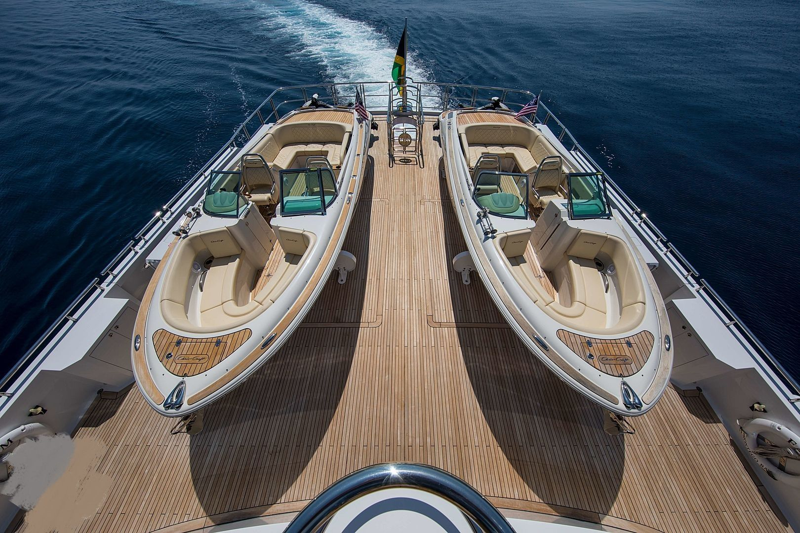 Australian Yachts Builders