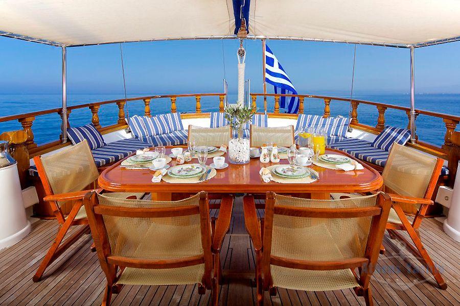 Greek Shipyard 1994 / 2012