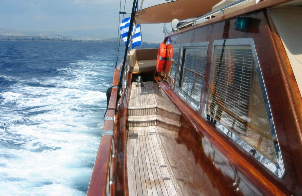 Aegean Schatz Yener 2006 / 2007