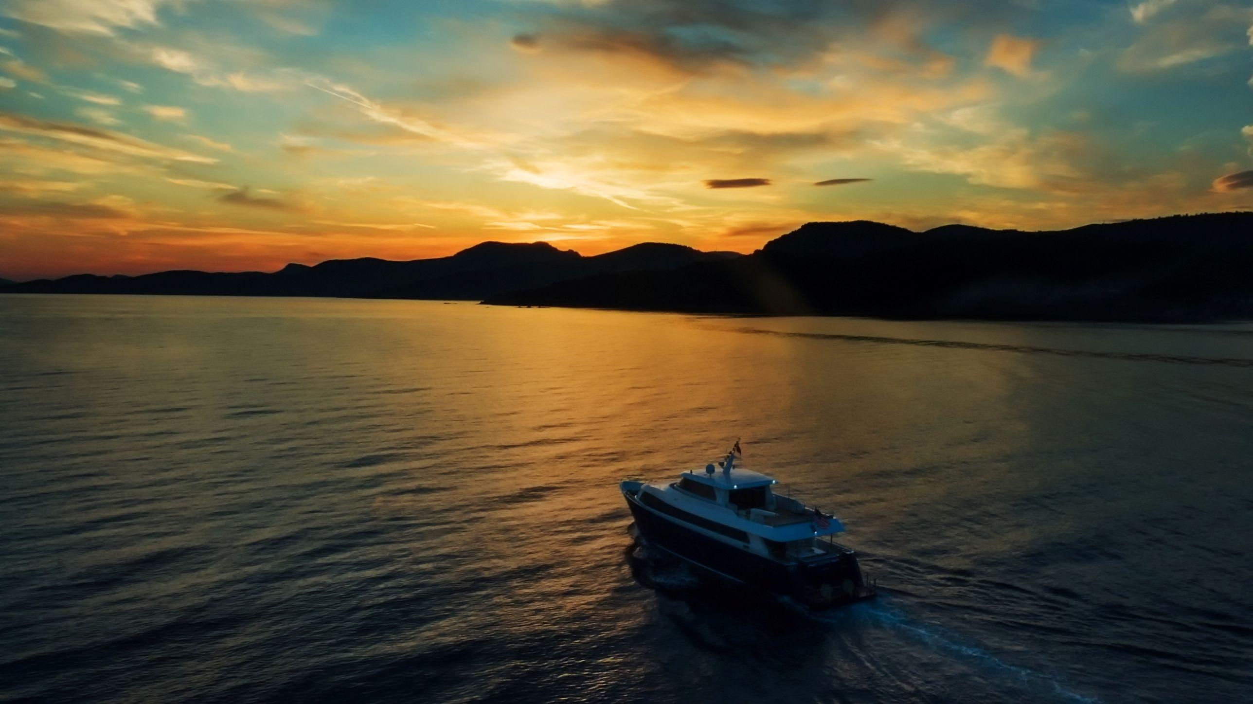 Aegean Yacht 2015