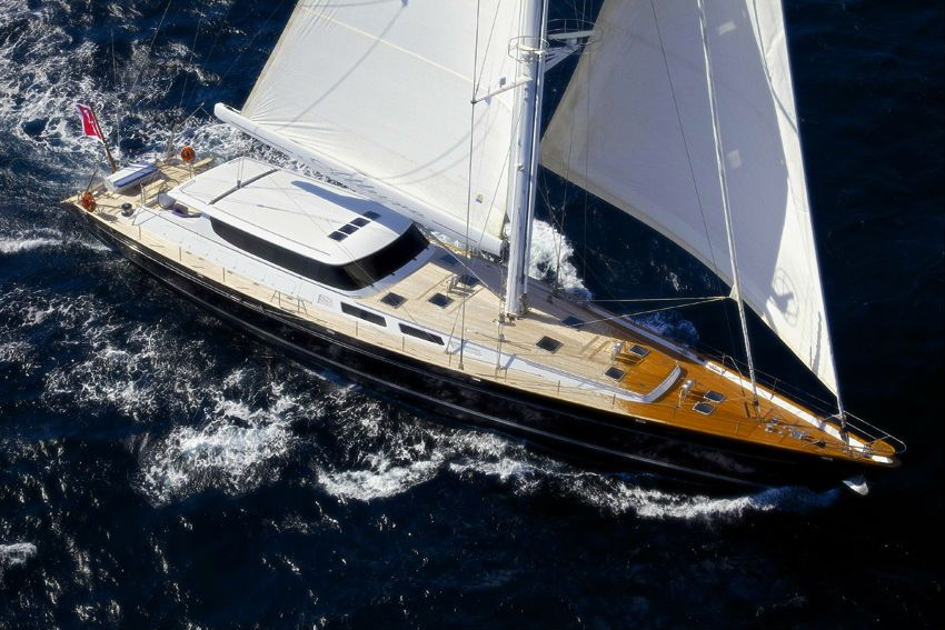 Sterling Yachts 1995 / 2009