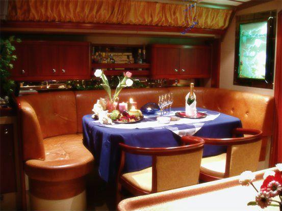 Sofia Star Ocean Yachts 2004