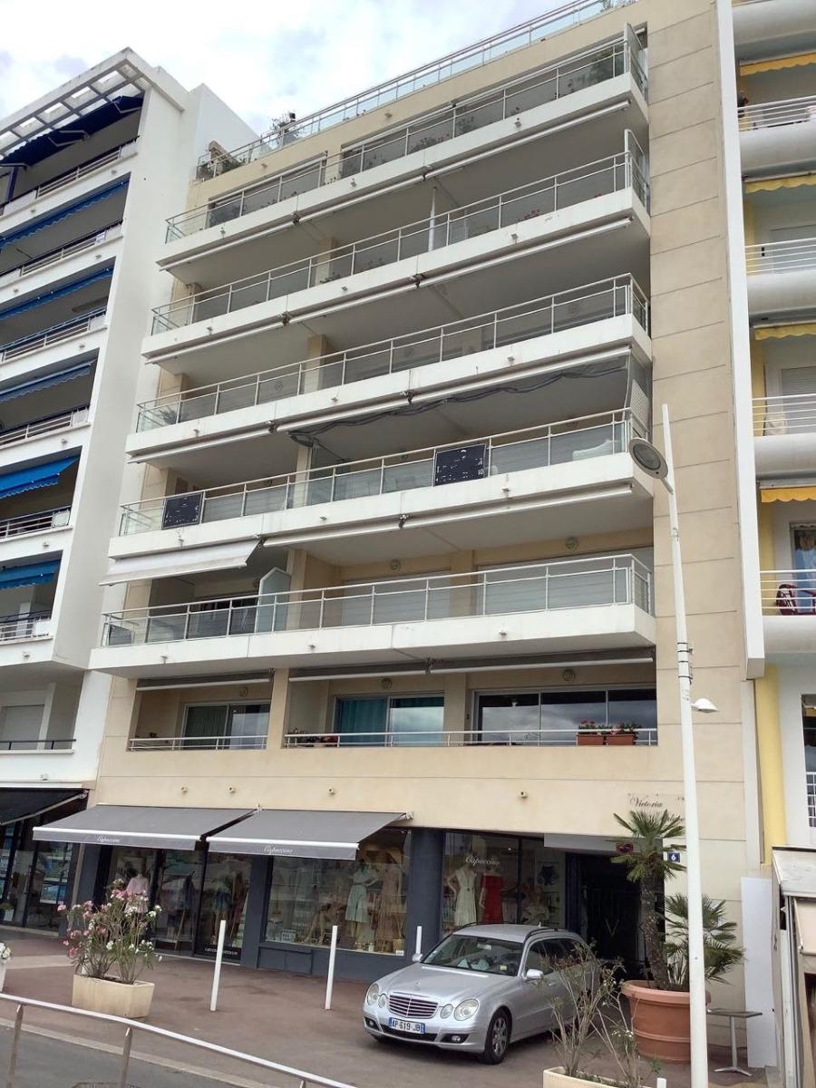 Juan-les-Pins, Waterfront, 135 m²